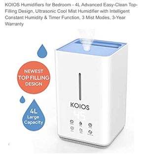 Humidifier for Sale in Simi Valley, CA