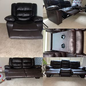 3 Piece Living Room Set for Sale in Baltimore, MD