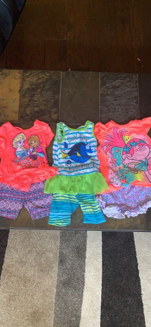 2t Character outfits for Sale in Lewisville, TX