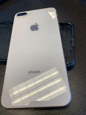 Iphone 8 Plus 256gb Unlocked for Sale in Sunrise, FL