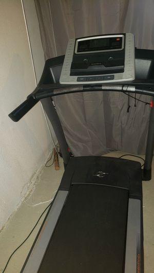 Nordictrack treadmill A250 pro for Sale in Canton, MI