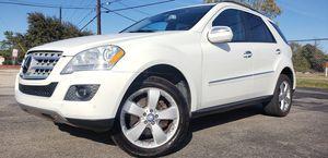 2009 MERCEDES BENZ ML 350 for Sale in Dallas, TX