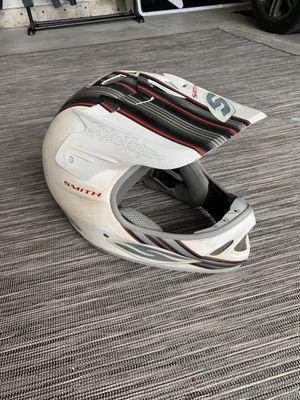 Downhill Mountain Bike Helmet (XL) for Sale in Carlsbad, CA