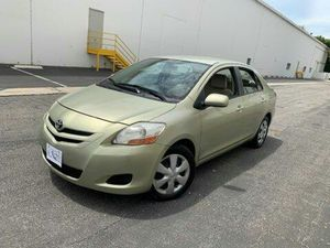 2008 Toyota Yaris sedan for Sale in Pico Rivera, CA