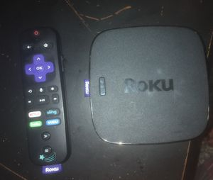 4k roku ultra for Sale in Austin, TX