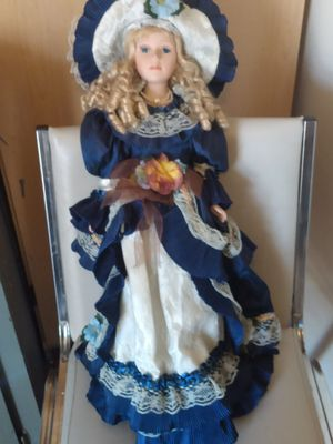 Porcelain dolls for Sale in Peoria, AZ