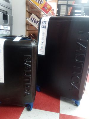 NEW LUGGAGE for Sale in Manteca, CA