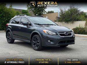 2014 Subaru XV Crosstrek for Sale in Riverside, CA