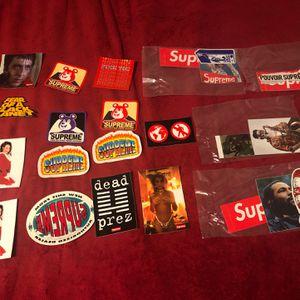 Supreme Stickers for Sale in Arcadia, CA