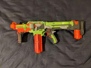 Nirton vortex Nerf gun for Sale in Austin, TX