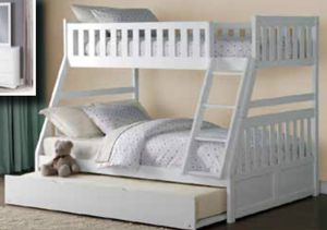 Beautiful BUNKBEDS 💓we are open today! We do delivery 🟣No credit need! We finance for Sale in Kissimmee, FL