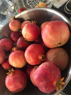 Organic pomegranates for Sale in Vacaville, CA