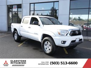 2015 Toyota Tacoma for Sale in Milwaukie, OR