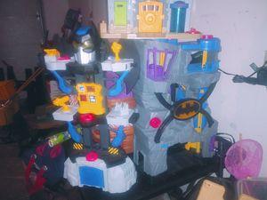 Batman toys for Sale in Spencer, IN
