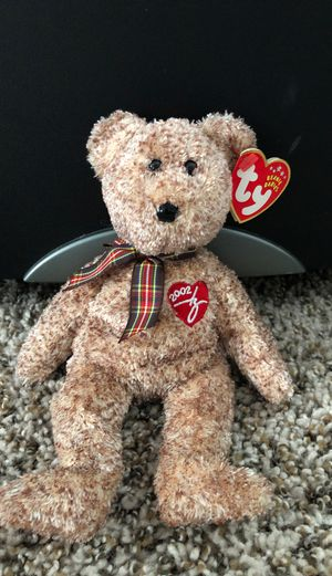 Signature 2002 beanie baby for Sale in East Point, GA
