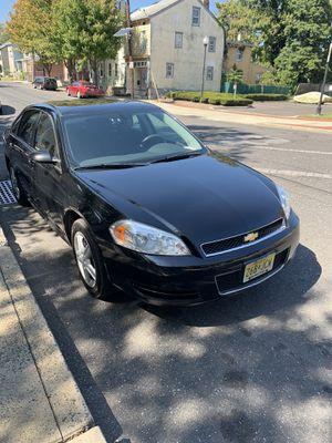 2014 Chevy impala for Sale in Trenton, NJ