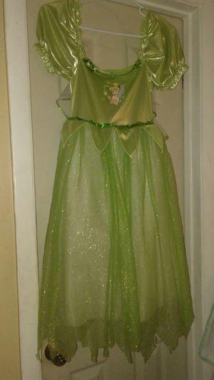 New Disney Store Tinkerbell Kids Halloween Costume for Sale in Orlando, FL