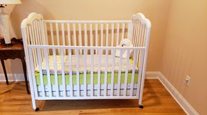 Crib and a stroller for Sale in Port Chester, NY