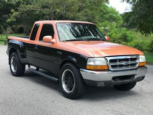 2000 Ford Ranger for Sale in Tampa, FL