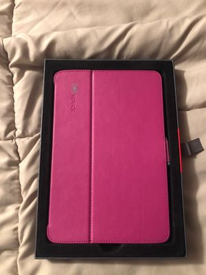 iPad mini 4 and 5 case Brand New for Sale in Longmont, CO