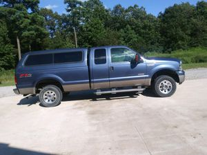 2005 Ford F250 4X4 Diesel for Sale in Rockville, MD