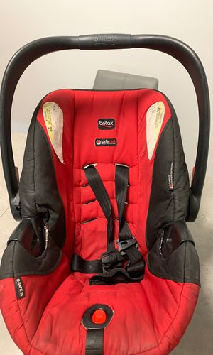 Britax infant car seat for Sale in West Park, FL