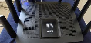 Linksys High Speed Router EA9500 and Arris Cable Modem for Sale in Bonney Lake, WA