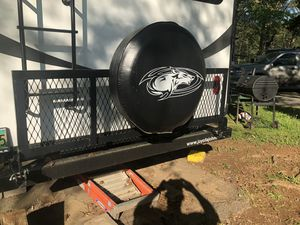 Bicycle carrier for RV for Sale in Marietta, GA