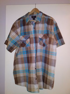 Mens shirt 2XL. Pick up in Reseda CA for Sale in Los Angeles, CA