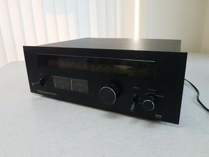 Vintage MCS Modular Component Systems 3701 FM/AM Stereo Tuner for Sale in Auburn, WA