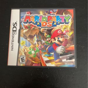 Mario Party for DS for Sale in Philadelphia, PA