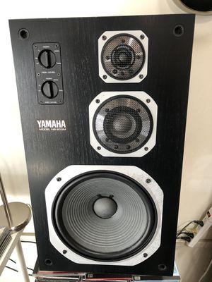 Yamaha Ns-200m music pair speakers for Sale in Santa Ana, CA