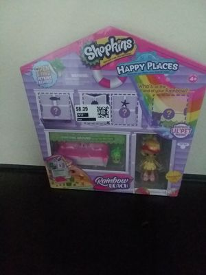 Toys New Shopkins Happy Places for Sale in Fontana, CA