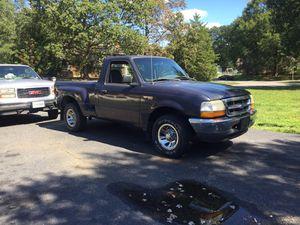 1999 Ford Ranger XLT for Sale in Henrico, VA