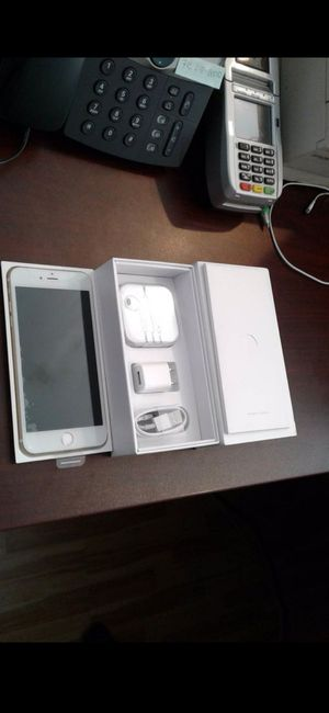 iPhone 6 plus Unlocked. for Sale in Queens, NY