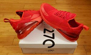Nike Air Max 270 size 10 for Men. for Sale in Lynwood, CA