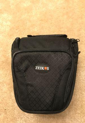 Zeikos Camera Holster for DSLR Cameras for Sale in Rockville, MD