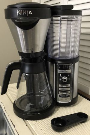 Ninja Coffee Bar (offers welcomed!) for Sale in Miami, FL