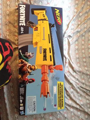 Fornite nerf guns for Sale in El Monte, CA