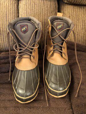 Thermal shoes SportO Brand for Sale in Wichita, KS