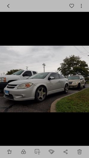 2005 chevy cobalt ss parts for Sale in East Haven, CT
