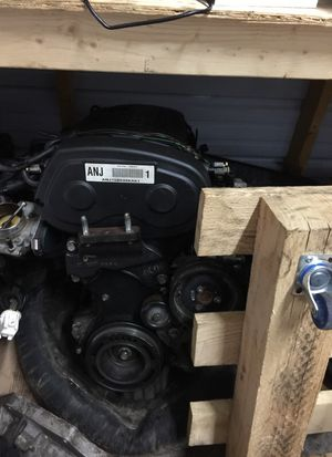 2010 Chevy Aveo engine assembly for Sale in Columbus, OH