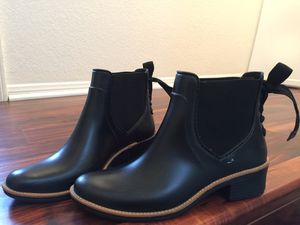 Nice Waterproof Rain Boot by Nordstrom for Womens Size 6 for Sale in Chula Vista, CA