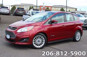 2014 Ford C-Max Hybrid for Sale in Seattle, WA