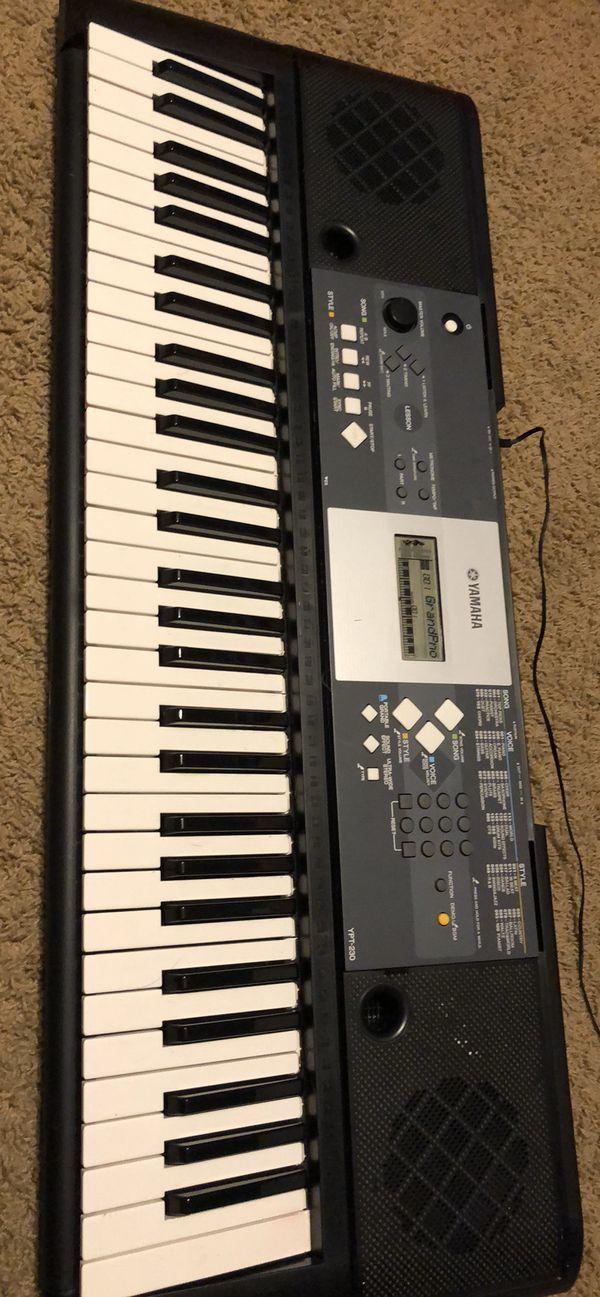 Yamaha YTP-230