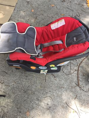 Baby car seat for Sale in DeLand, FL
