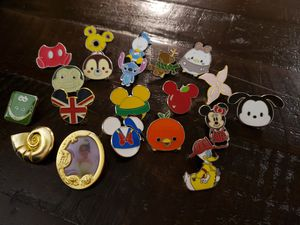 Disney Pins for Sale in La Habra Heights, CA