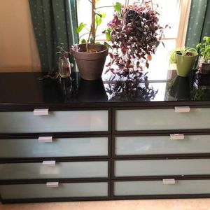 IKEA 8 Drawer Dresser for Sale in Portland, OR
