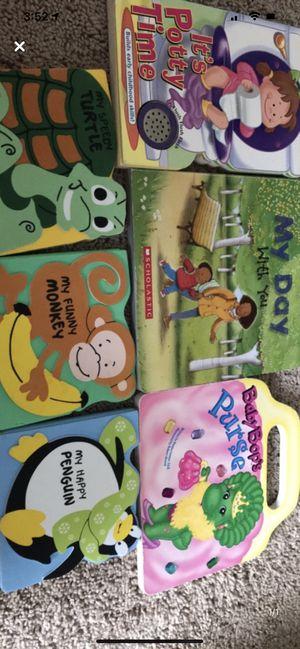 Baby books for Sale in Camden Wyoming, DE