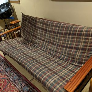 Futon for Sale in Edmonds, WA